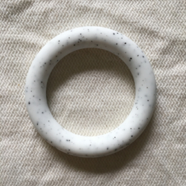 Silicone ring - gritty