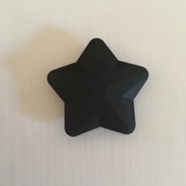 Ster - zwart