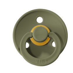 Bibs speentje - olive