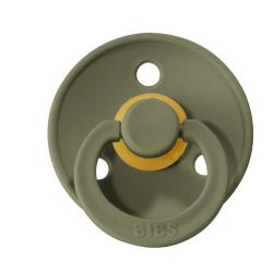Bibs speentje T1 - olive