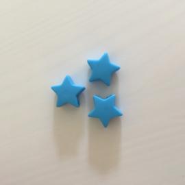 Small star - skyblue