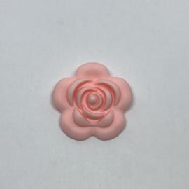 Grote bloem - rozekwarts