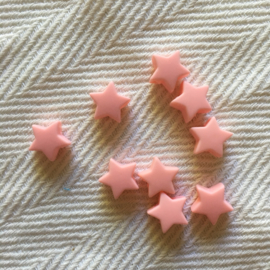Small star - light pink
