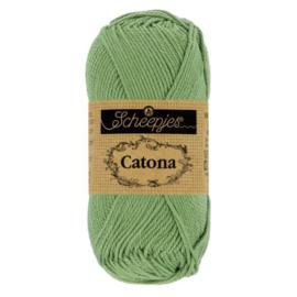 Scheepjes catona - Sage Green