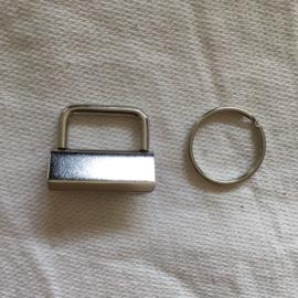 Keyfob 30mm