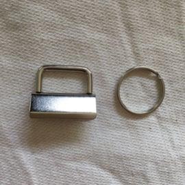 Keyfob klem 30mm