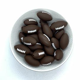 Rugby bal kraal klein