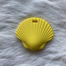 Sint jacobsschelp bijtfiguur - geel