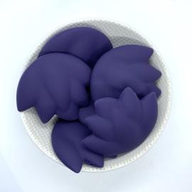 Lotus kraal - twilight paars