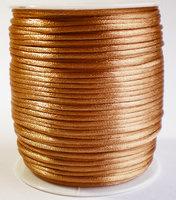 Satincord - autumn brown