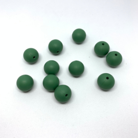 15mm - dark old green