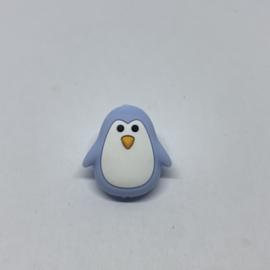 Pinguin  kraal - licht blauw