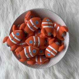 raket kraal - oranje