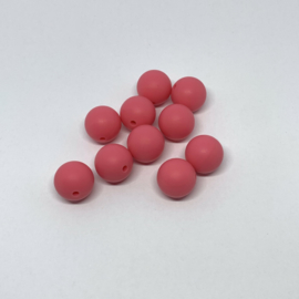 15mm - watermelon pink