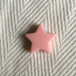 Star M - light pink