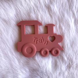 Trein - clay