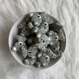 Koala kraal - grijs