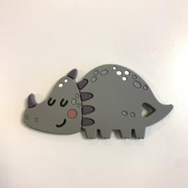 Triceratops - grijs