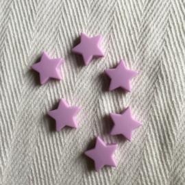 Star M - lavender