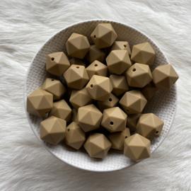 Kleine icosahedron - reebruin
