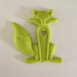 Vos - licht groen
