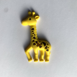 Giraffe - geel
