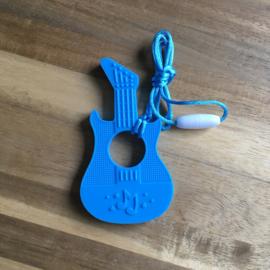 Guitar - blue