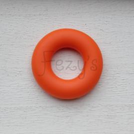 Donut ring - oranje