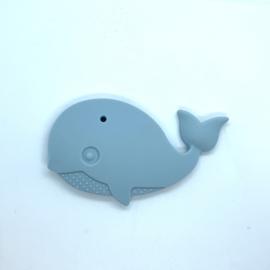 Walvis - oud blauw