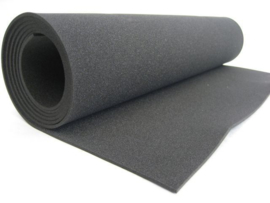Closed cell foam (1cm thick)