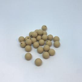 9mm - oatmeal