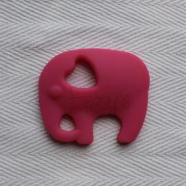 Elephant - pink