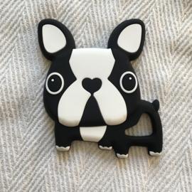 Bulldog - zwart
