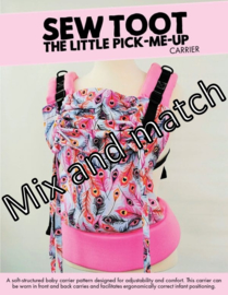 Mix and Match je eigen LPMU opties