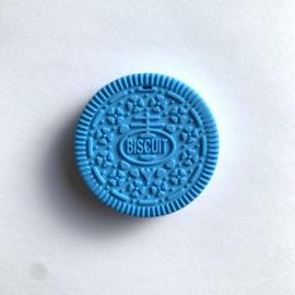 Cookie - hemels blauw