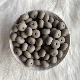 Kleine abacus - dark oat dalmatiër