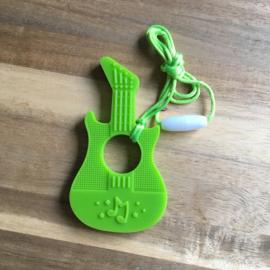 Guitar - green