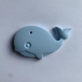 Walvis - zacht blauw