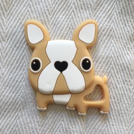 Bulldog - licht bruin