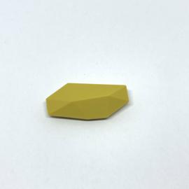 Salix blad - mosterd geel