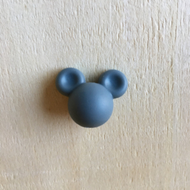 Mickey mouse - dark grey