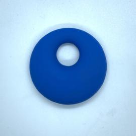 Ronde hanger - jeans blauw
