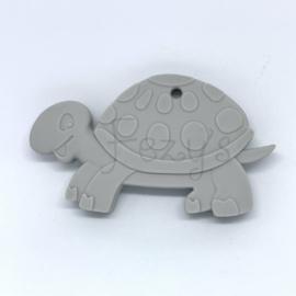 Schildpad - licht grijs