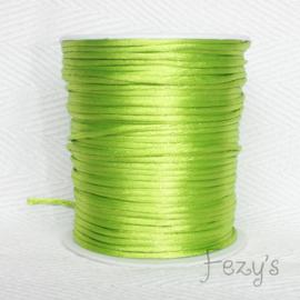 Satincord - green