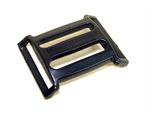 Dual chest strap adjuster 25mm