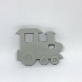 Trein - licht grijs