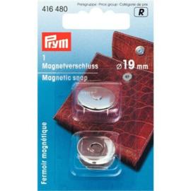 Prym magneetsluiting 19mm