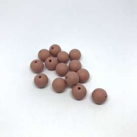 12mm - Terra roze