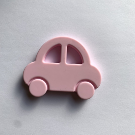 Auto - zacht roze