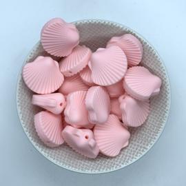 Sint Jacobs schelp kraal - rozekwarts